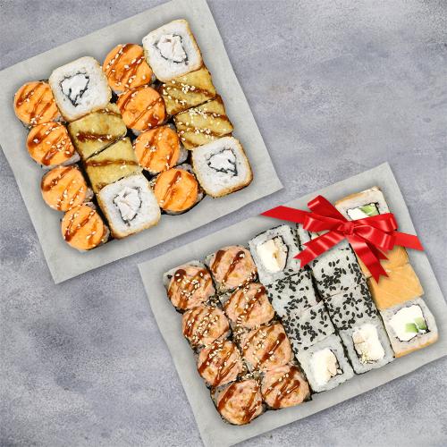 Комбо «Набор Дуэт + Набор Аники в подарок» из группы Вкуснее