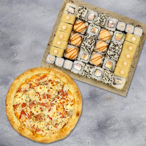 Набор Добрый+ пицца из группы «ЭКОНОМиЯ»