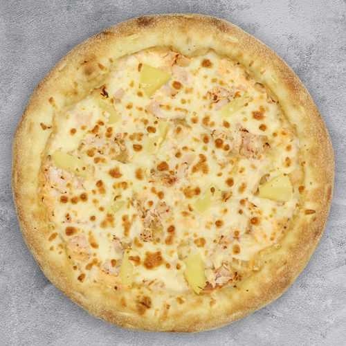 Пицца Гавайская из группы «Экономия»
