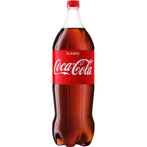 Кока-Кола 2л.