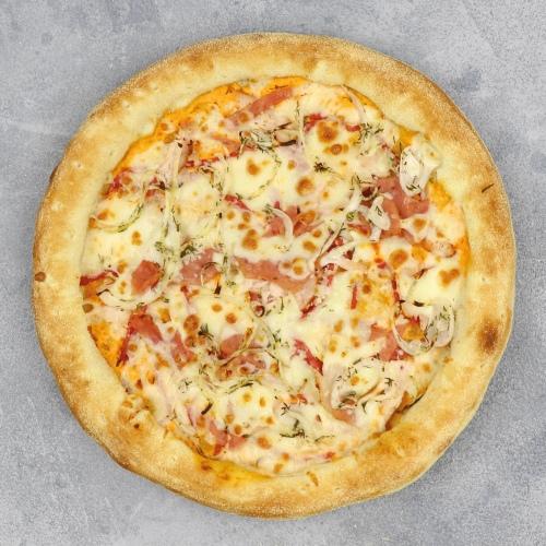 Пицца Мясная из группы «Экономия»