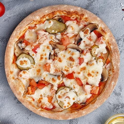 Пицца Неаполь из группы «Вкуснее»