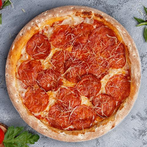 Пицца Пепперони из группы «Вкуснее»