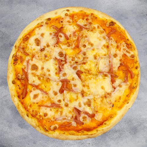 Пицца с ветчиной из группы «Экономия»