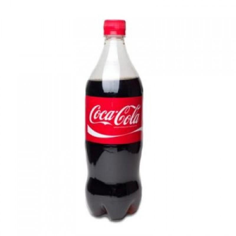 Кока-Кола 1л.